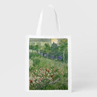 Sac Réutilisable Vincent van Gogh jardin de | Daubigny, 1890