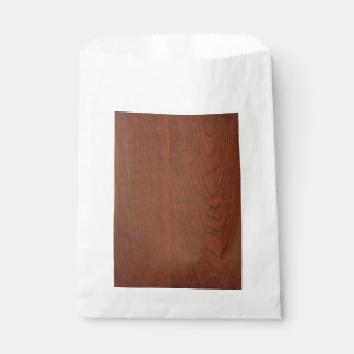 SACHETS EN PAPIER COLLECTION DE REGARD EN BOIS CHERRYWOOD DE CERISE