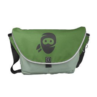 Sacoche cool de sac de ninja