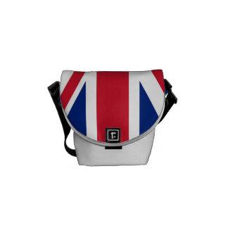 Sacoche Drapeau national du Royaume-Uni R-U, Union Jack