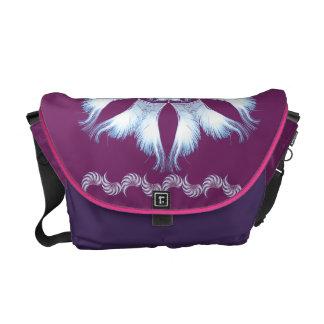 Sacoche Phase violette