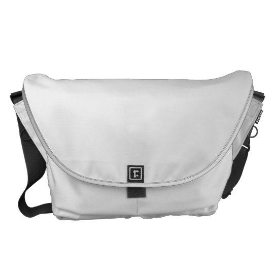 Grand Messenger Bag Impression intérieure