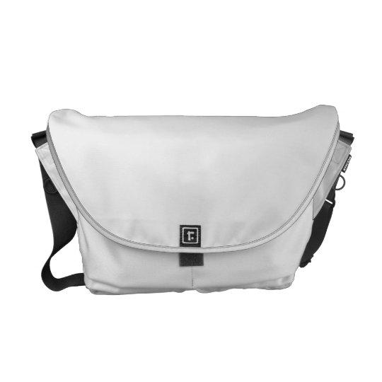 Medium Messenger Bag Impression intérieure