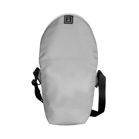 Mini Messenger Bag Impression extérieure