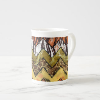 Safari de Chevron Mug