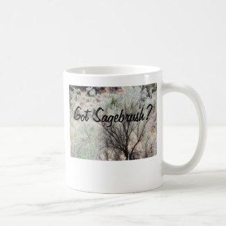 Sagebrush obtenu ? mug