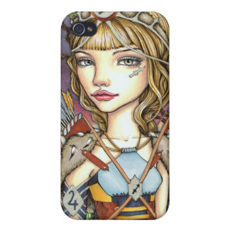 Sagittaire Coques iPhone 4/4S