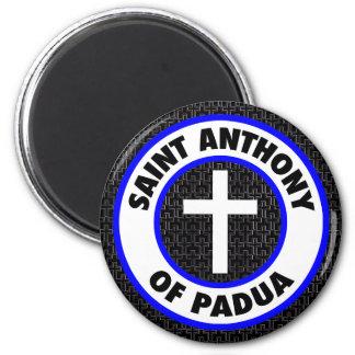 Saint Anthony de Padoue Aimant