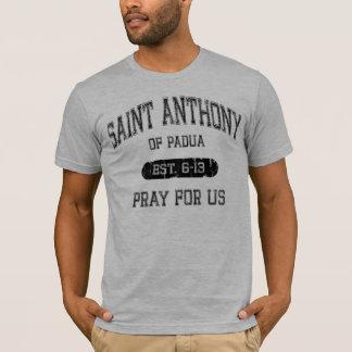 Saint Anthony de Padoue T-shirt