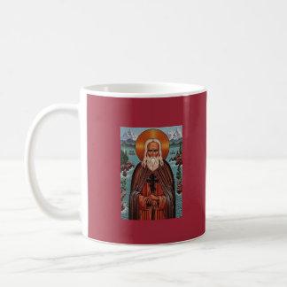 Saint Herman de tasse de l'Alaska