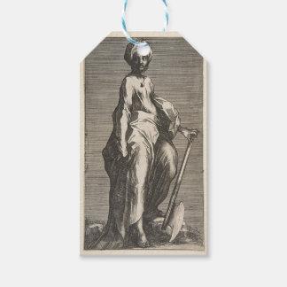 Saint Judas (ou saint Matthias) Étiquettes-cadeau
