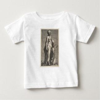 Saint Judas (ou saint Matthias) T-shirt Pour Bébé