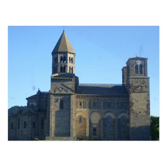 Saint-Nectaire - Carte Postale