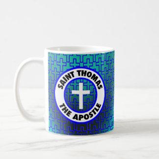 Saint Thomas l'apôtre Mug