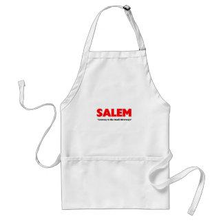 Salem, Missouri Tablier