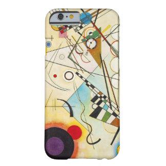Samenstelling VIII iPhone 6 van Kandinsky hoesje