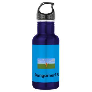 Samgamer123 Bouteille D'eau