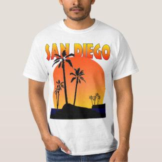 San Diego - Californie T-shirt