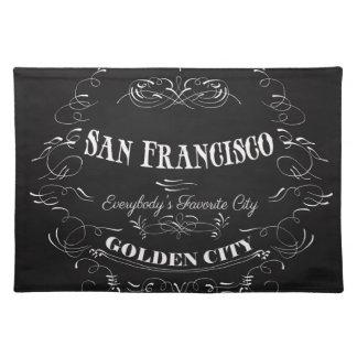 San Francisco, Gouden Favoriet stad-Iedereen Onderleggers