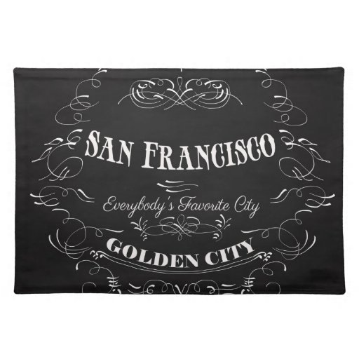 San Francisco, Gouden Favoriet stad-Iedereen