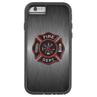 Sapeur-pompier de luxe coque iPhone 6 tough xtreme