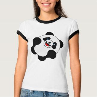 Saut du panda t-shirt