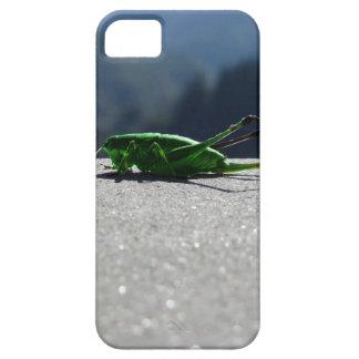 Sauterelle contre le soleil coques iPhone 5 Case-Mate