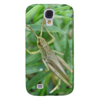 Sauterelle Coque Galaxy S4