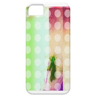 Sauterelle Coque iPhone 5 Case-Mate