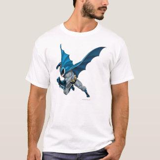 Sauts de Batman - bras en avant T-shirt