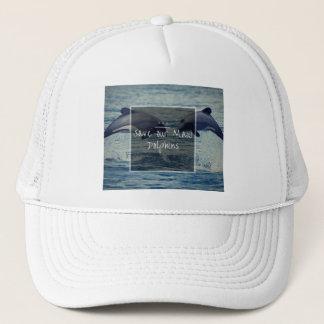 Sauvez le casquette de dauphins de Maui