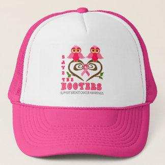 Sauvez le casquette de sirènes