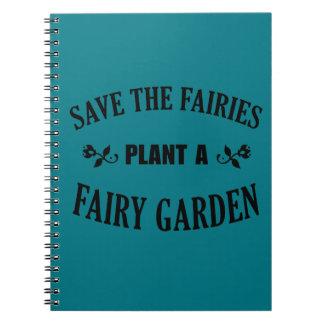 Sauvez les fées plantent un jardin féerique, livre