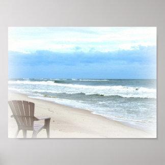 Sauvez-vous Seat à la plage