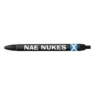 Schotse Onafhankelijkheid Geen Pen van de Vlag van