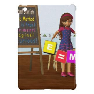Scientifique d'enfant coques iPad mini