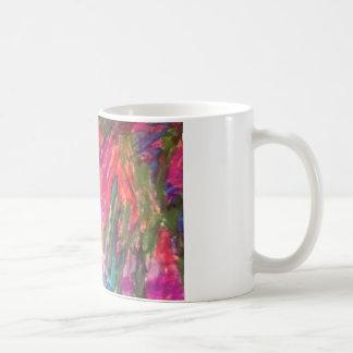 Scintillation sensible mug