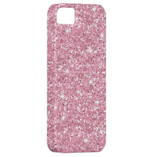 Scintillement étincelant de Bubblegum Coques iPhone 5 Case-Mate