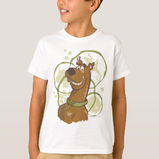 Scooby Doo Smile1 T Shirt