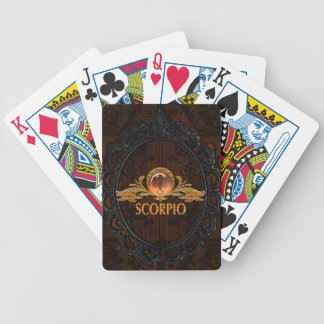 Scorpion Jeu De Cartes