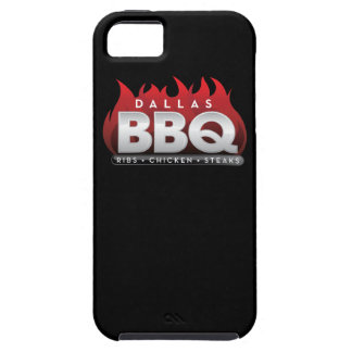 Se dur d'iPhone de Coque-Compagnon de BBQ de iPhone 5 Case