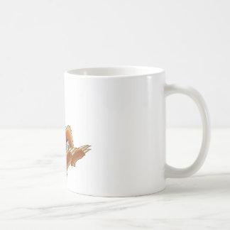 Seau de paresse mug