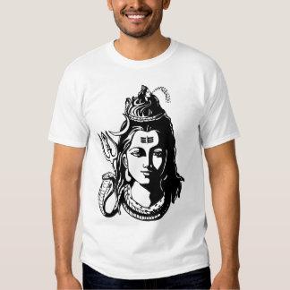 Seigneur Shiva Tee Shirts