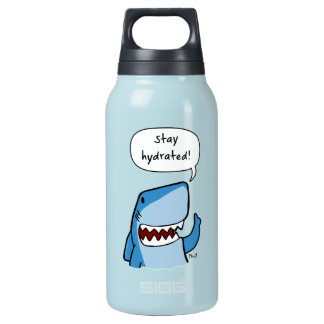 Séjour hydraté bouteilles isotherme