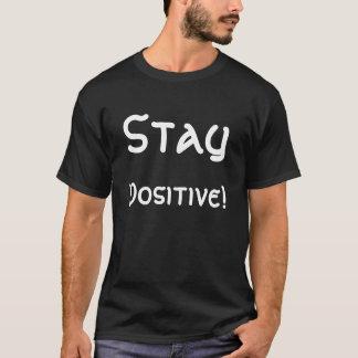 Séjour, positif ! t-shirt