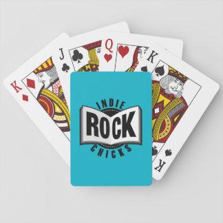 Sélectionnez une carte, n'importe quelle carte… cartes à jouer
