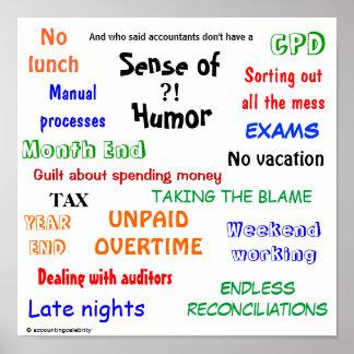 Sens de l'humour de comptable