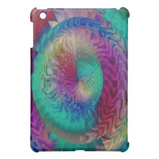 Sérénade de lune de Sun Coque iPad Mini
