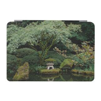 Sérénité à un jardin japonais protection iPad mini