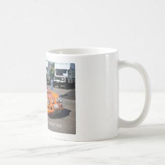 Série de voiture de rassemblement - 02 Porche 911 Mug